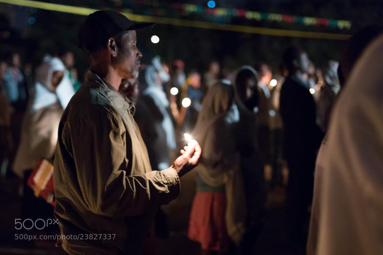 Photograph Timket Celebrations in Ethiopia by Dereje Belachew on 500px