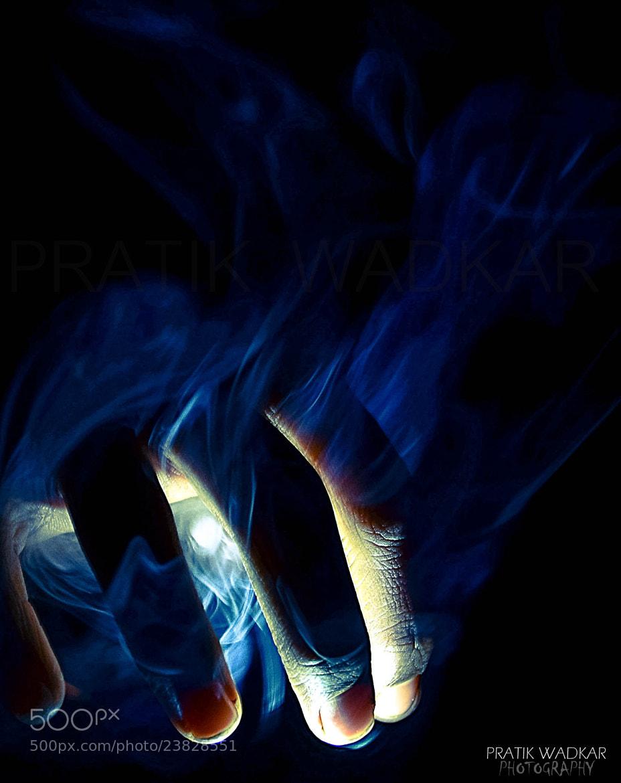 Photograph Smoked 2 ! by Pratik Wadkar on 500px