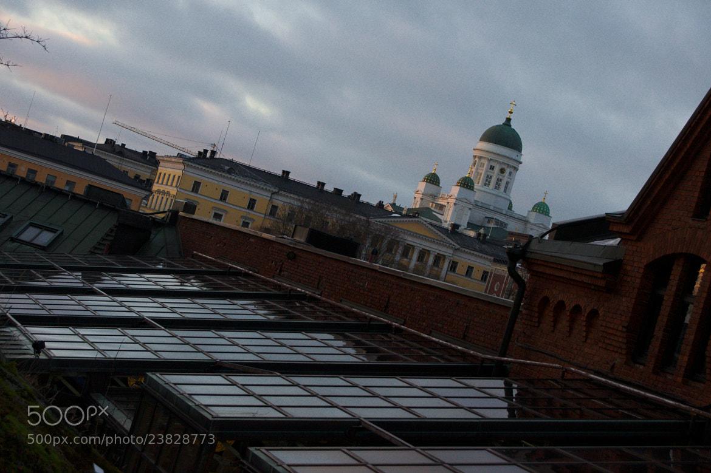 Photograph Helsinki Cathedral by J K on 500px