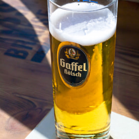 Gaffel Kolsch by Generallysceptical ) on 500px.com