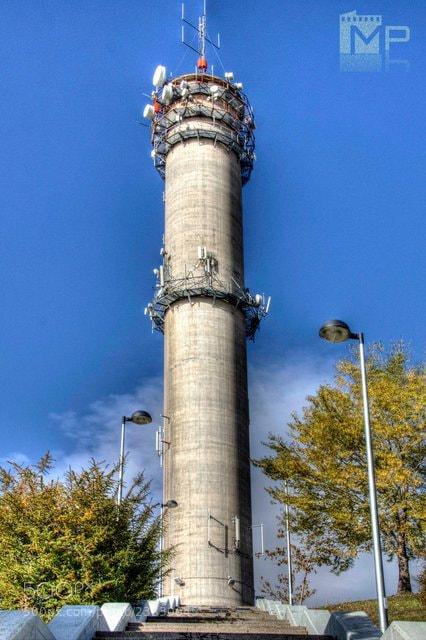 Photograph Torre del agua by Miguel Parreño Martinez on 500px