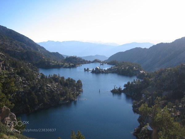 Photograph Lago by Miguel Parreño Martinez on 500px