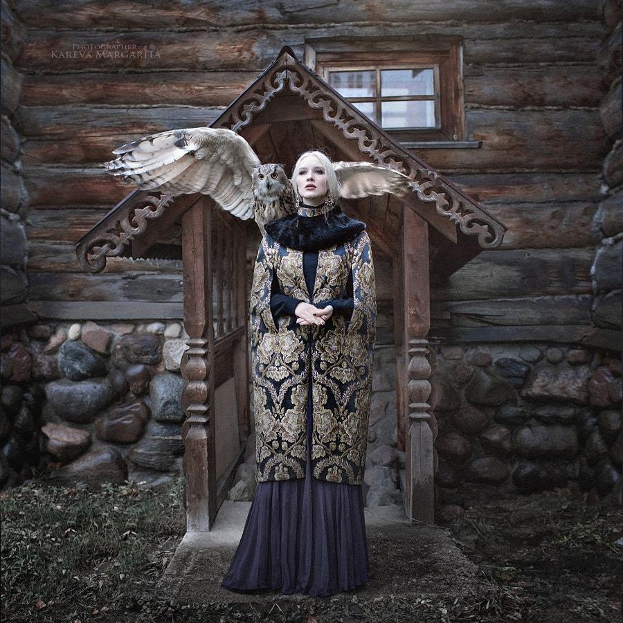 The Russian Princess