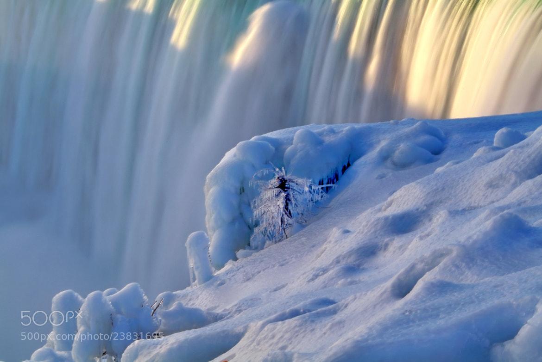 Photograph winterscape by Andrzej Pradzynski on 500px