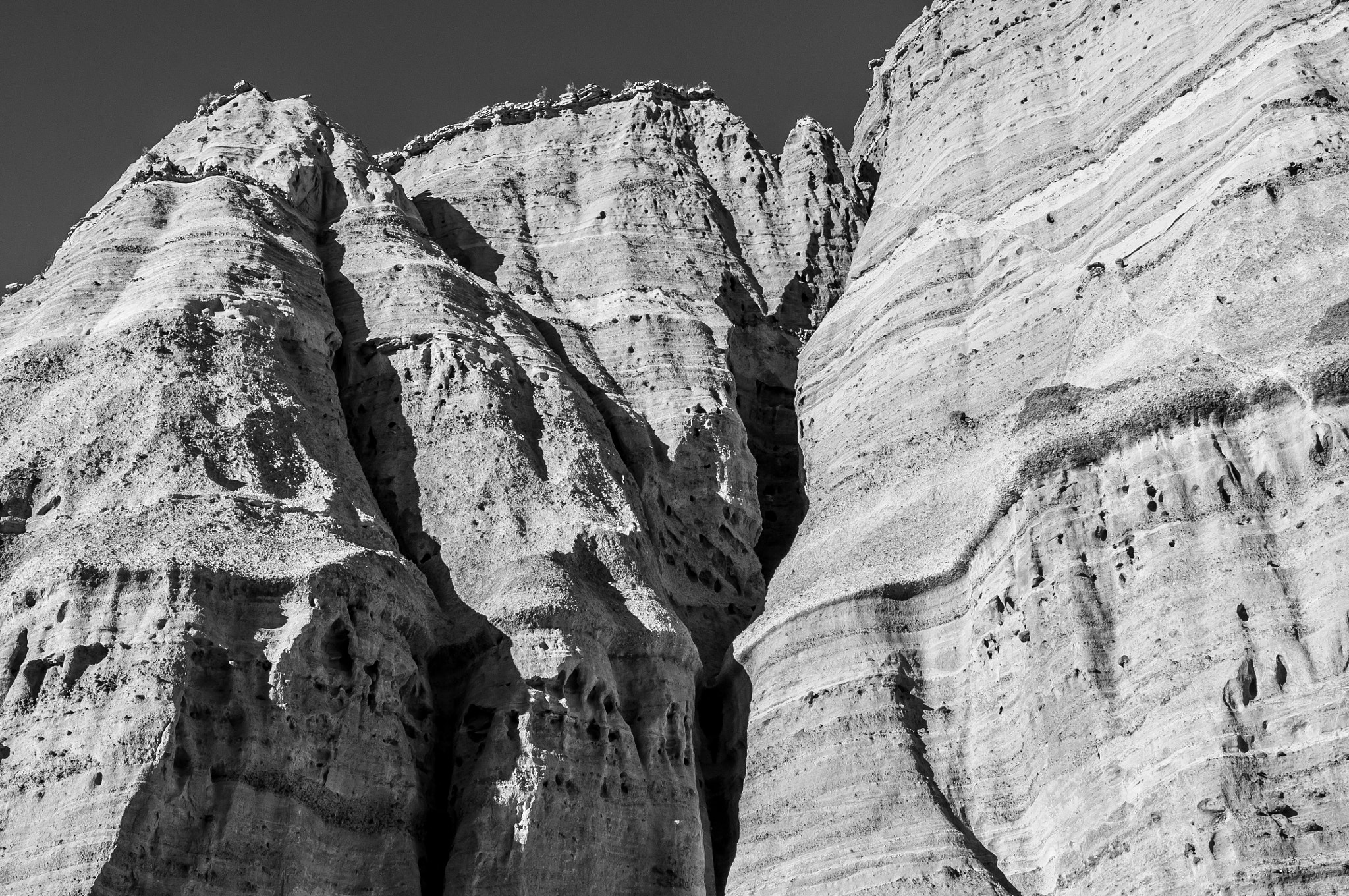 Photograph Tent Rocks 3 by Kurt Nelson on 500px