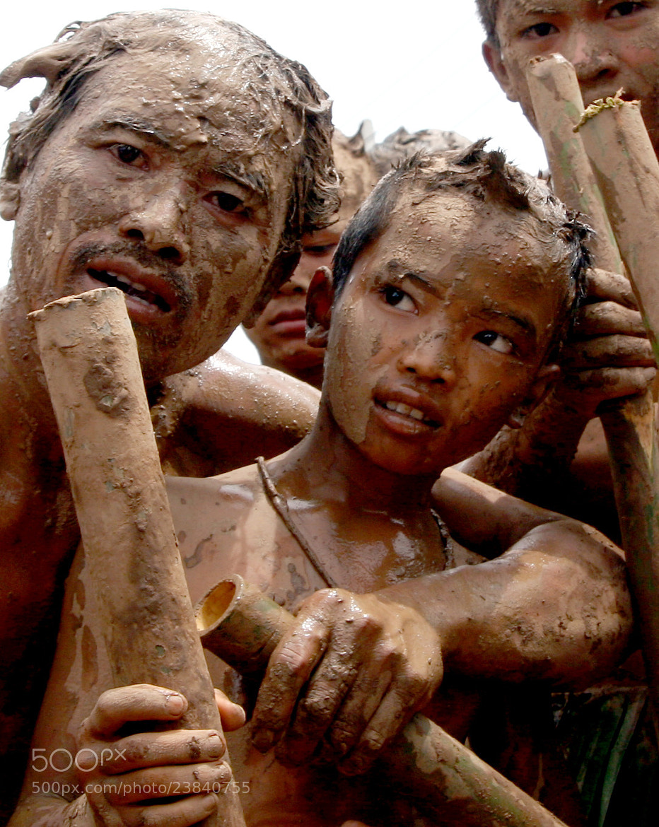 Photograph Filial Mud by James Penstone on 500px