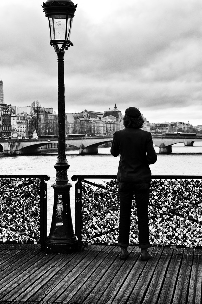 Photograph Looking @ the city by Jonathan Jones on 500px