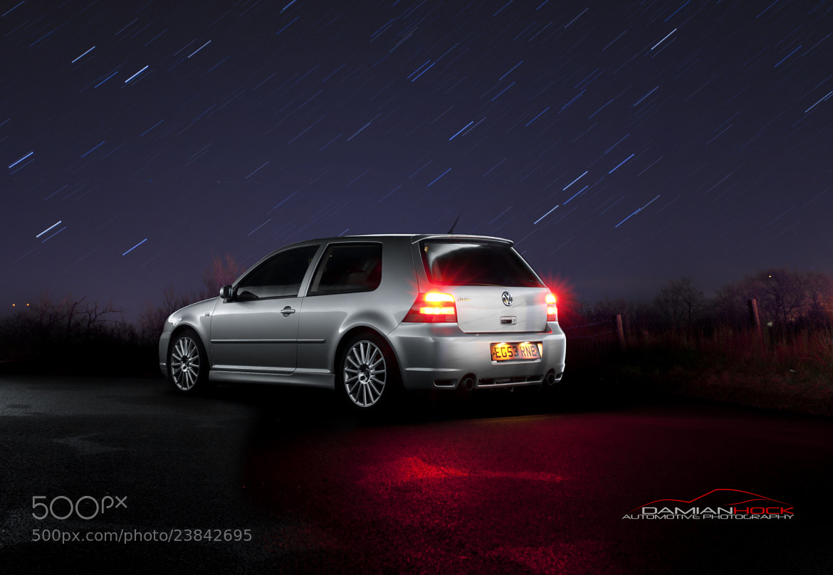 Photograph R32 by Damian Hock on 500px
