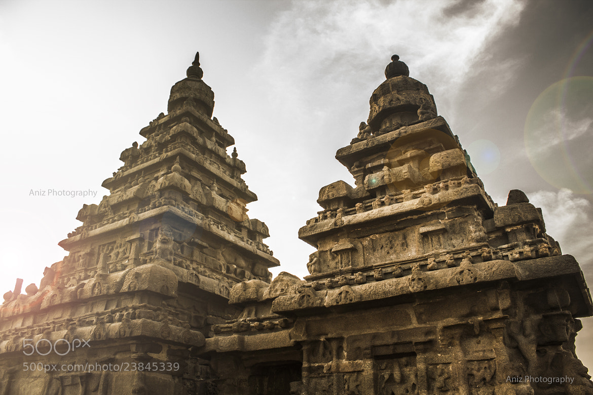Photograph Twin Tomb  by Syed Mohamed Aniz on 500px