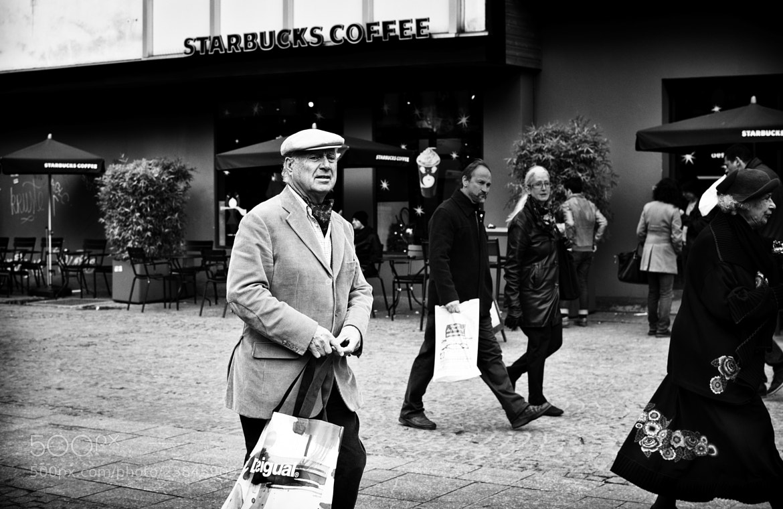 Photograph smart shopper  by JT Jones on 500px