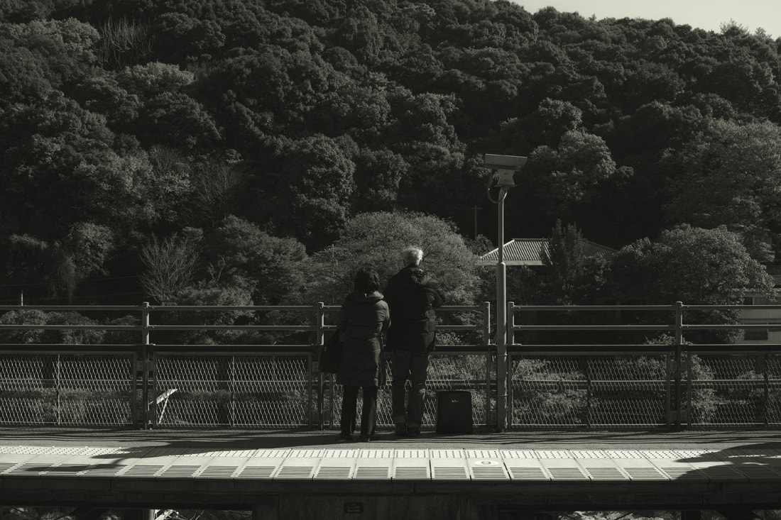 Photograph getting old together by Nobuo Furuhashi on 500px