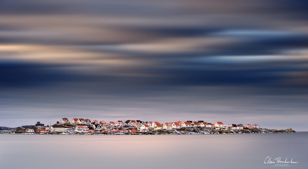 Photograph The Isle Of Light by Claes Thorberntsson on 500px