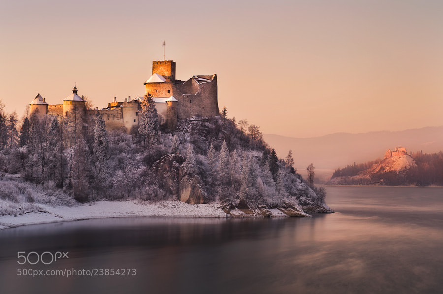 Photograph 2 castle by Marcin Kesek on 500px