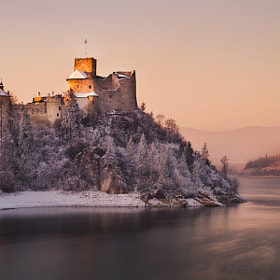 2 castle by Marcin Kesek (marcinkesek)) on 500px.com