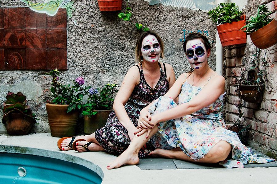 Dia de Muertos México City by Cattiva Kat on 500px.com