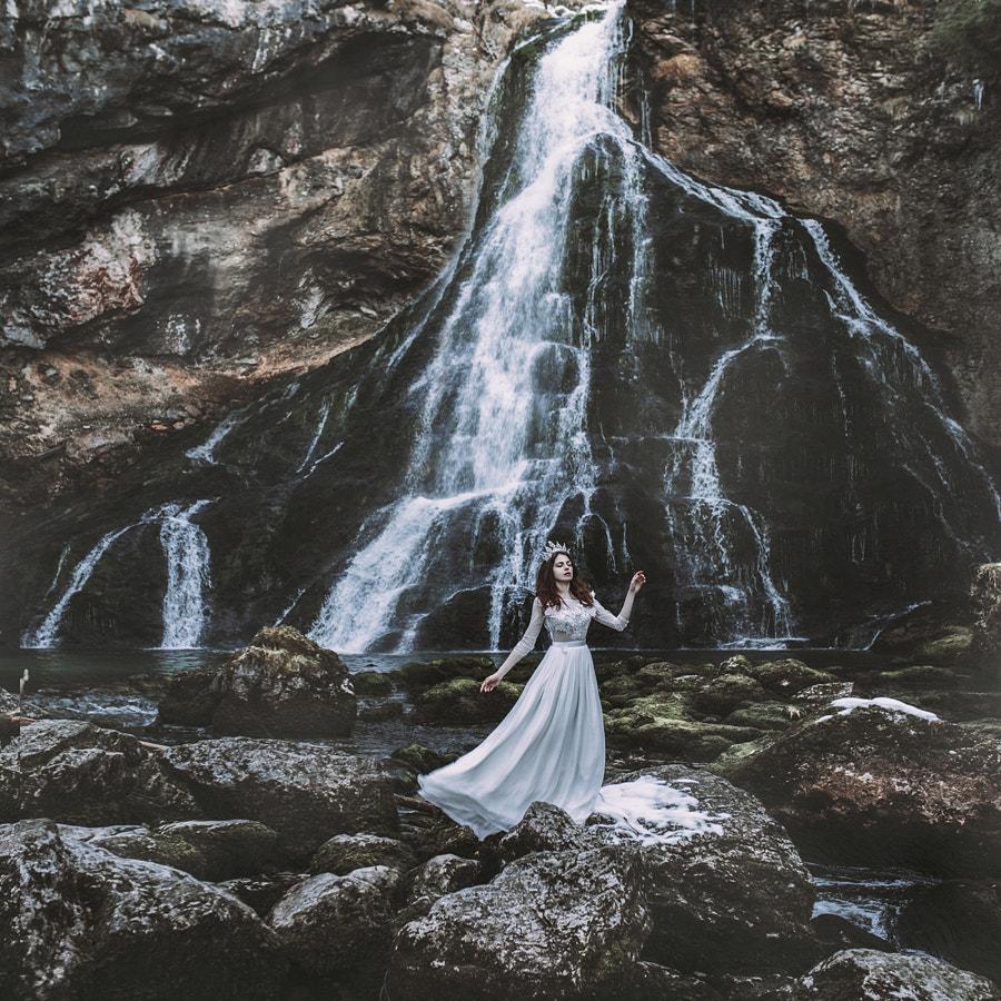 Waterfall by Jovana Rikalo on 500px.com