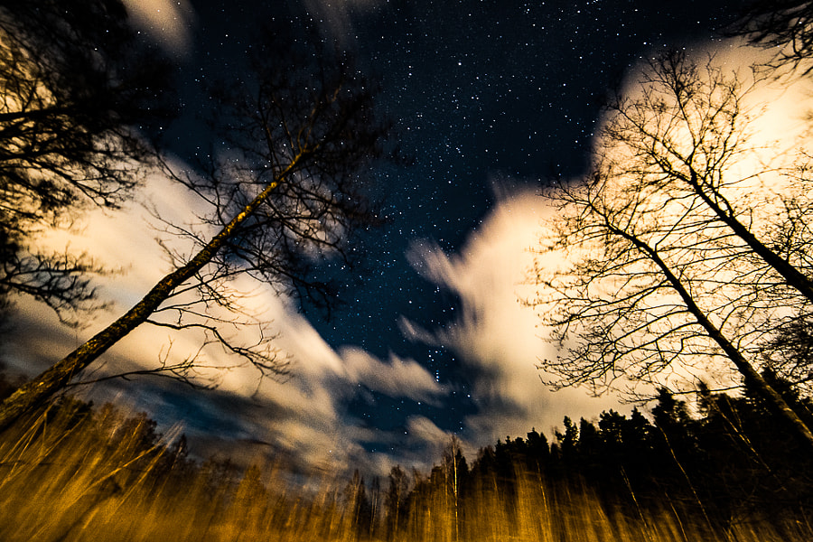 uutelanyo by Simo Ikävalko on 500px.com