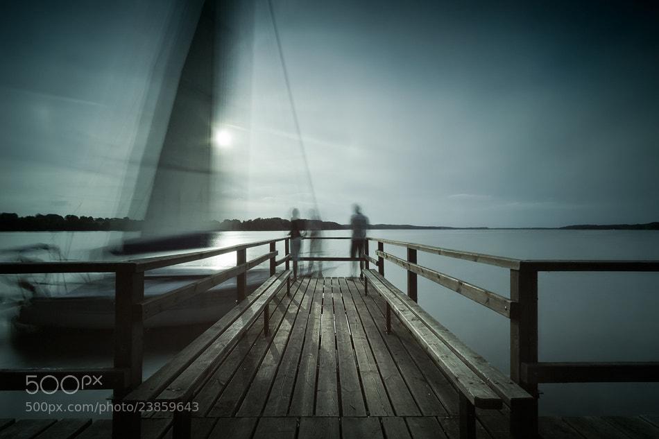 Photograph Which way the wind blows by Izabela & Dariusz Mitręga on 500px