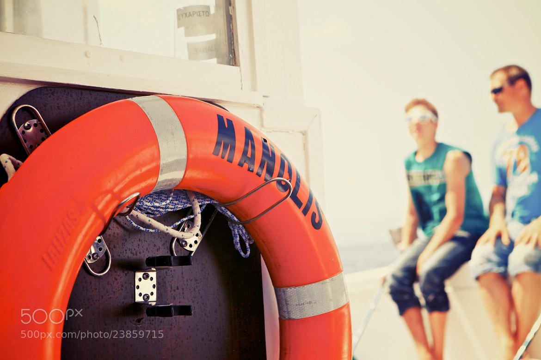 Photograph Summer Feelings by Michiel Pruijssers on 500px