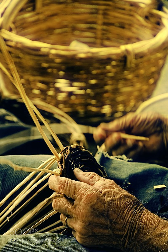 Photograph Handicraft .... by Daniele Pagotto on 500px