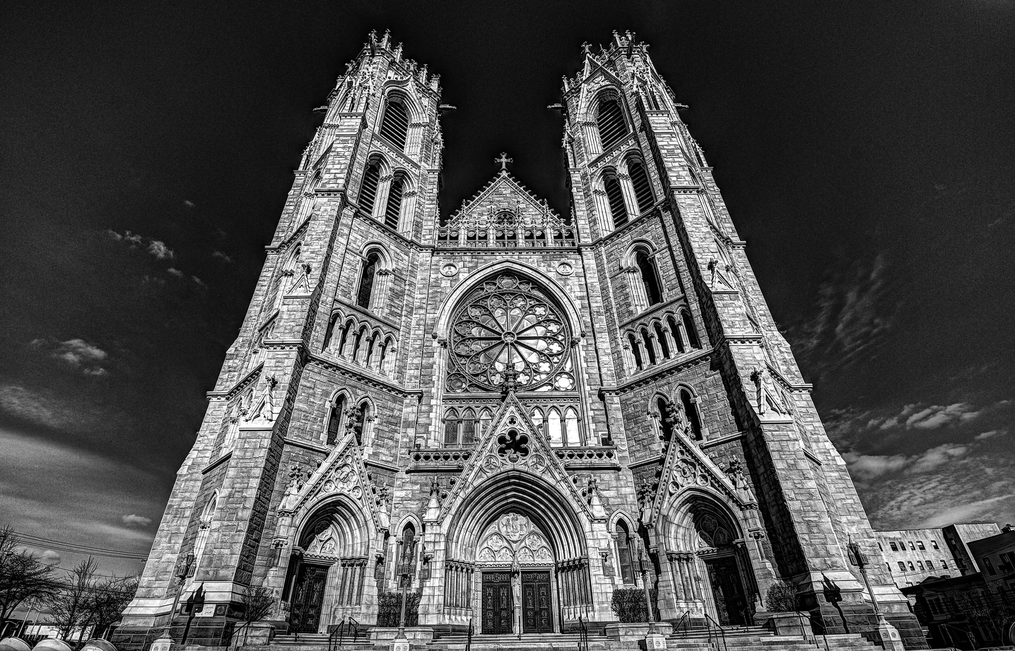 Photograph The Basilica Of Jersey! by Francis Hesse on 500px
