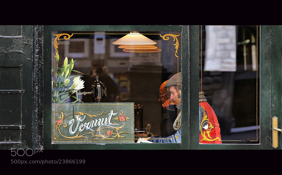 Photograph coffee time by Marc Serarols on 500px
