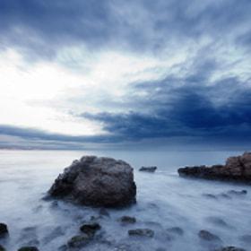La roca by Jordi Rios (Bandidu)) on 500px.com