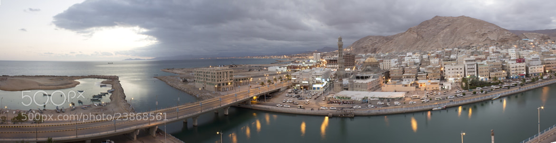 Photograph Panorama by ameen basalamah on 500px