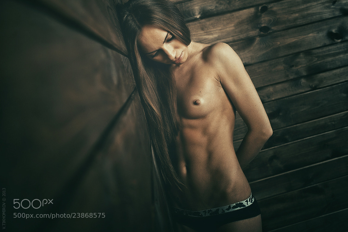 Photograph Untitled by Василий Тихомиров on 500px