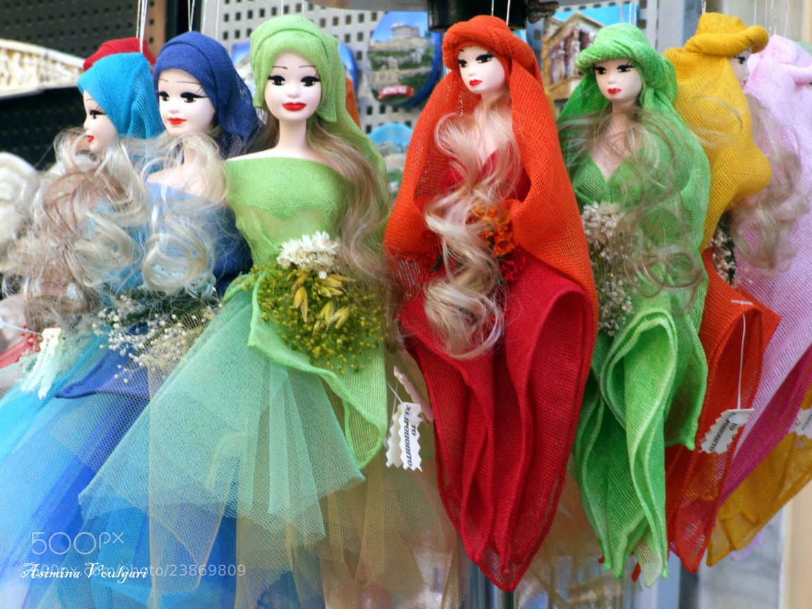 Photograph Dolls  by Asimina   Voulgari  on 500px
