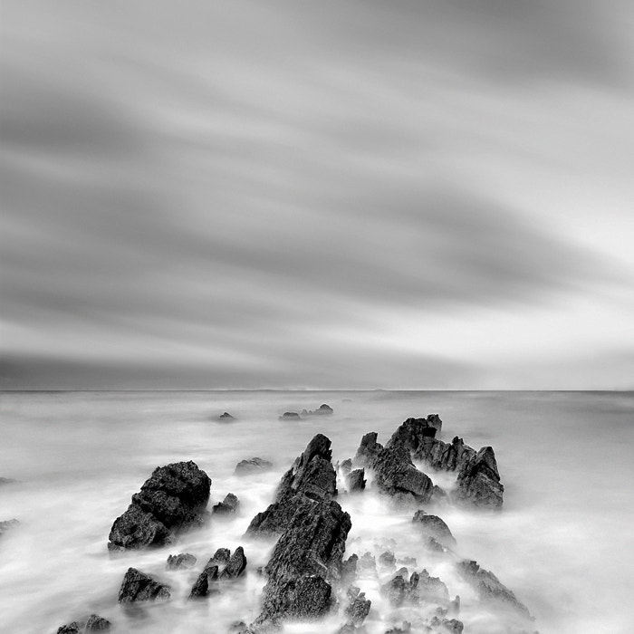 Photograph Jagged  by Mora lubis on 500px