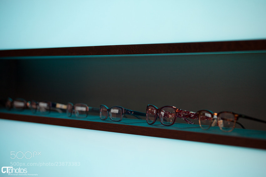 Photograph glasses... by Christian Tharovsky on 500px