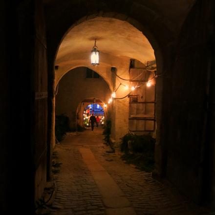 Heidenreichstein Eingang