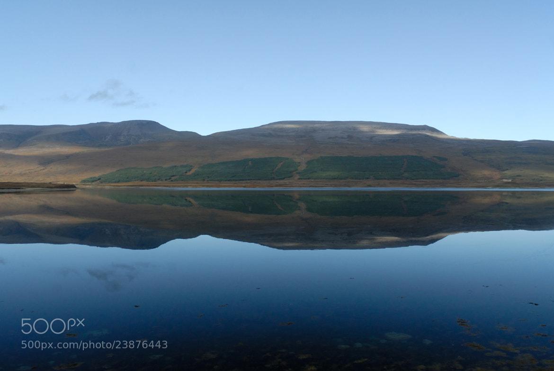 Photograph Loch Eriboll by Christof Luethi on 500px