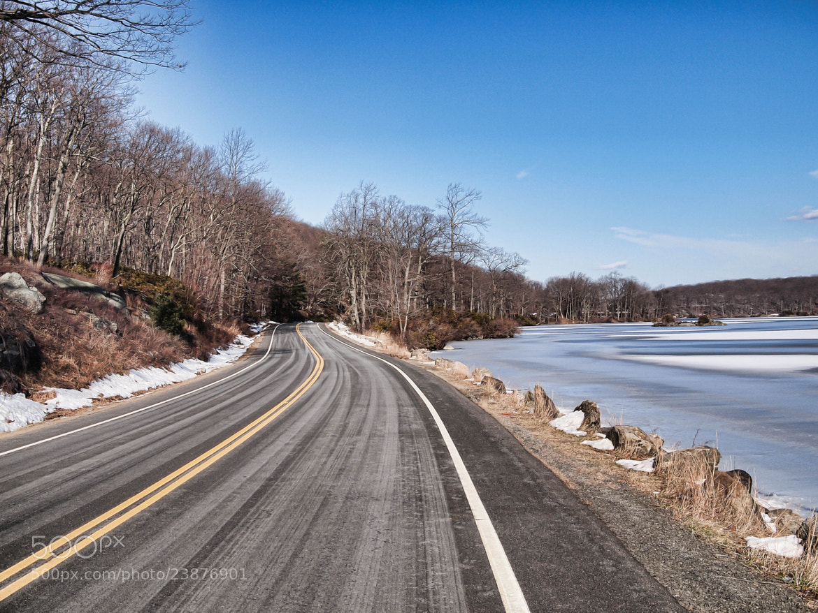 Photograph Seven Lakes Drive by Pete  on 500px