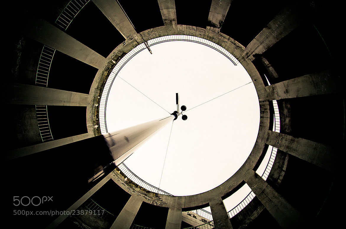 Photograph White Hole by Slowhan_d  on 500px