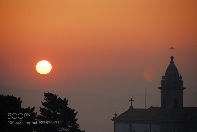 Photograph Porto's Sunrise by Luís Correia Lopes on 500px