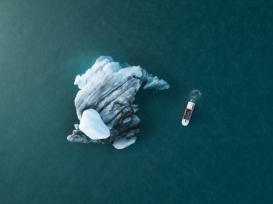 Iceberg by Olivier Symon on 500px.com