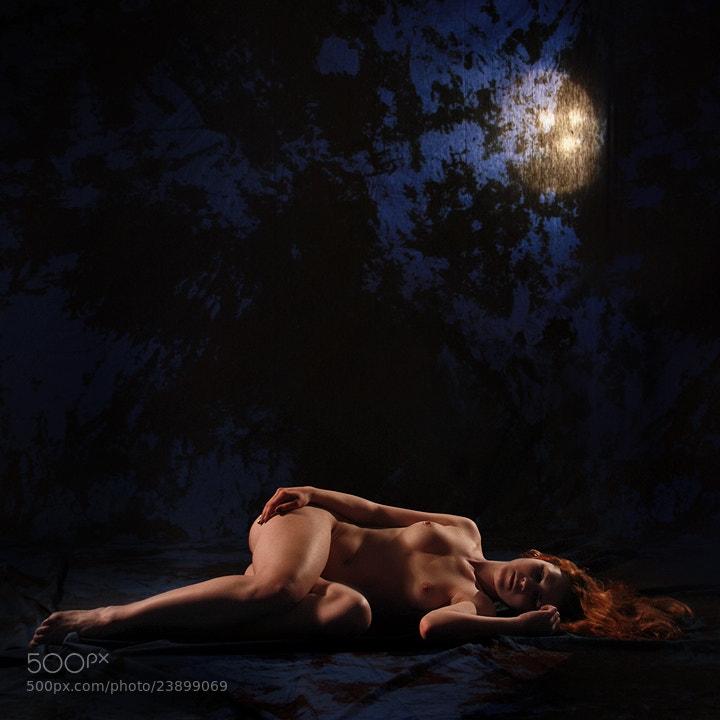 Photograph Fool moon by Elena Shai on 500px