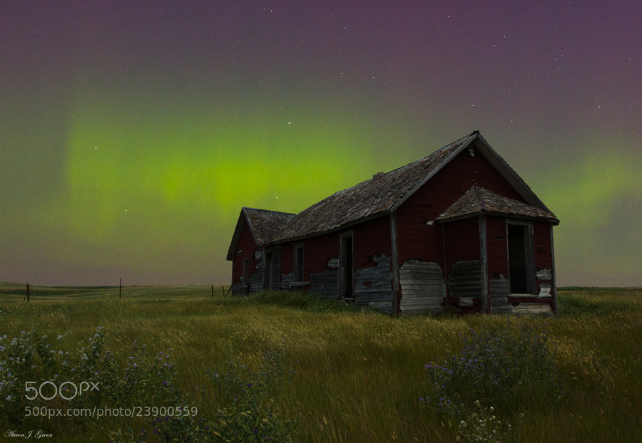 Forgotten Dream by Aaron J. Groen (AaronGroen)) on 500px.com