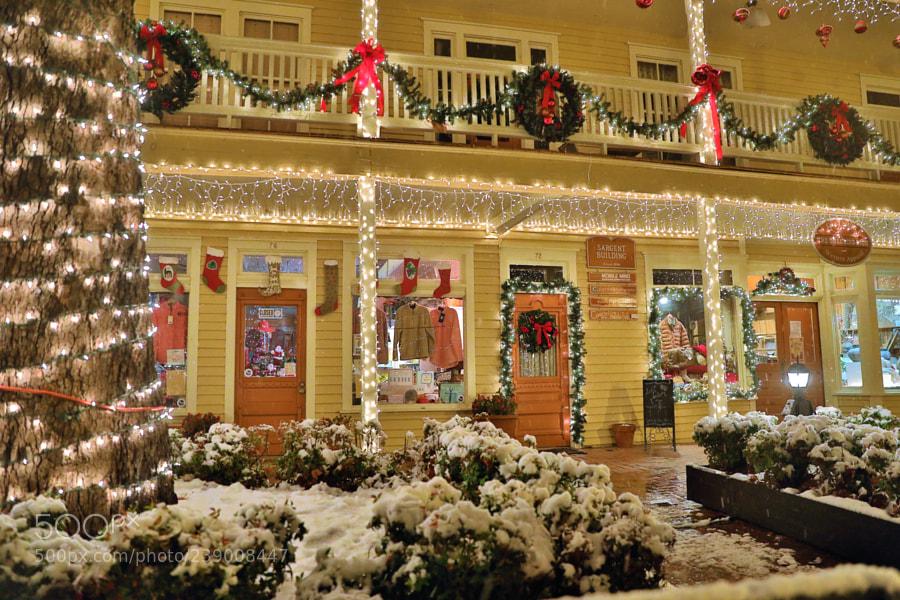 Dahlonega Ga Christmas.Chris Knepper Cknepper1 Photos 500px