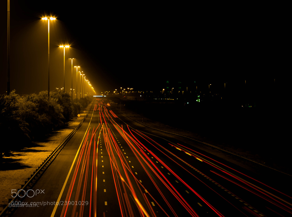 Photograph Night view by Badaru Din on 500px
