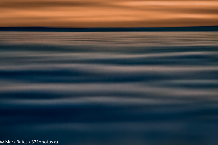 Photograph Waves of Fog by Mark Bates on 500px