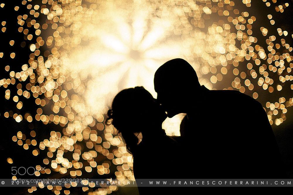 Photograph Love Explosion by Francesco Ferrarini on 500px