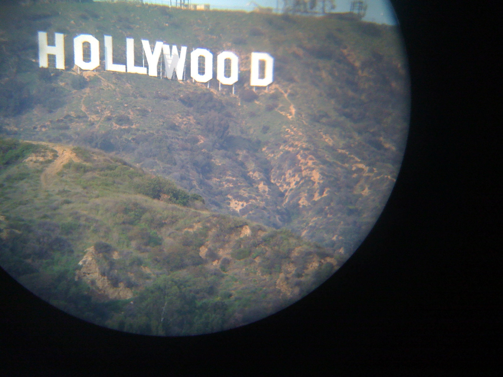 Photograph hollywood by David Doughty on 500px