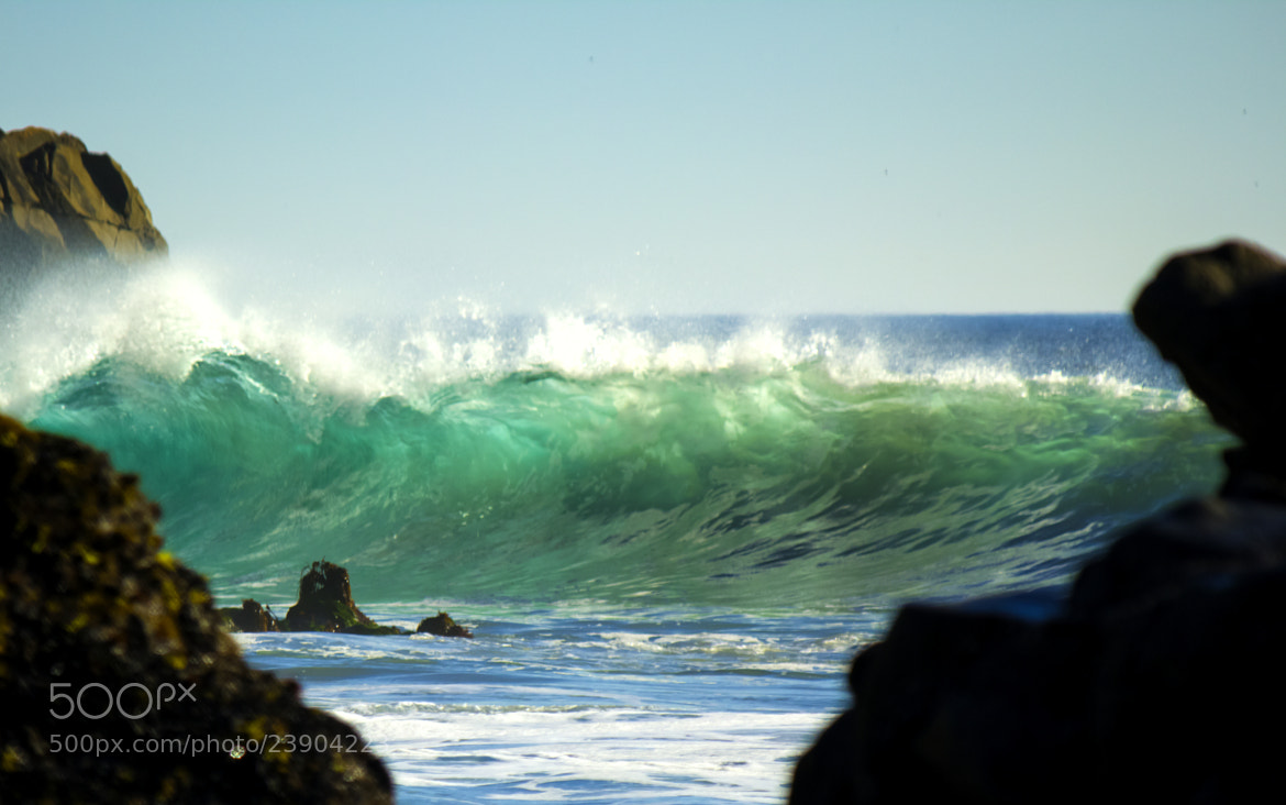 Photograph Wave by Gaurav Chandawale on 500px