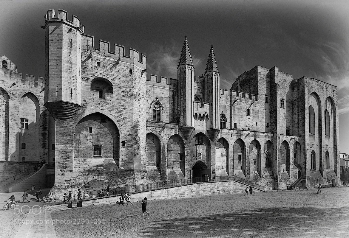 Photograph Avignon by mauro maione on 500px