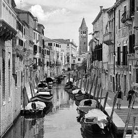 Venezia by Stas Blagenk (sblagenk)) on 500px.com