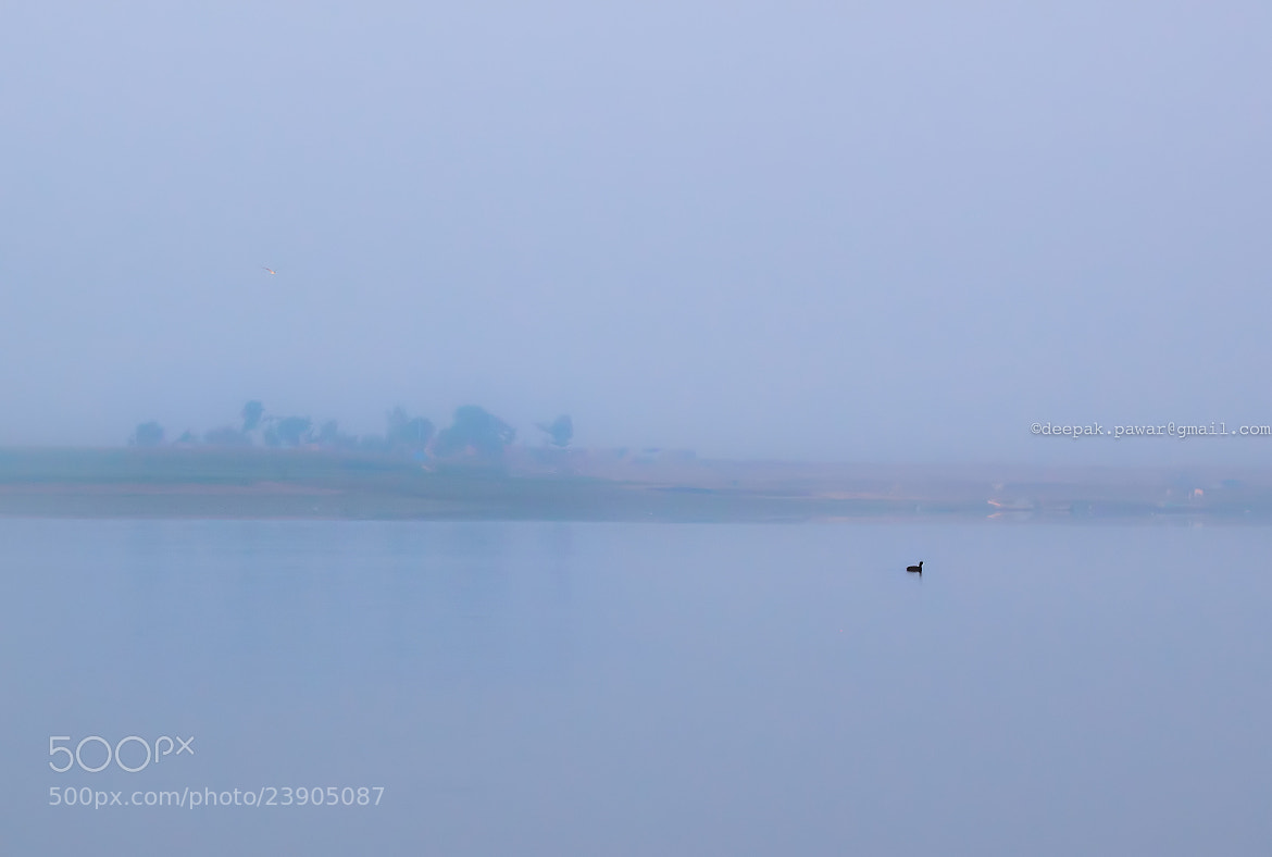 Photograph Peaceful morning by Deepak Pawar on 500px