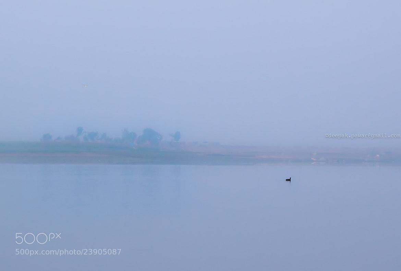 Photograph Peaceful morning by Deepak Pawar on 500px